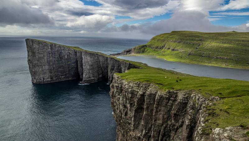 All Round Experience In The Faroe Islands Package