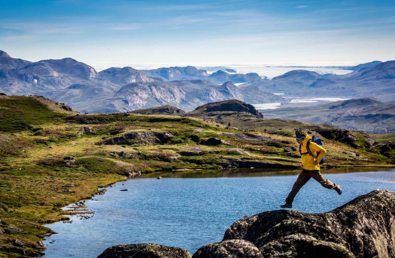 Narsarsuaq Nature And History Package