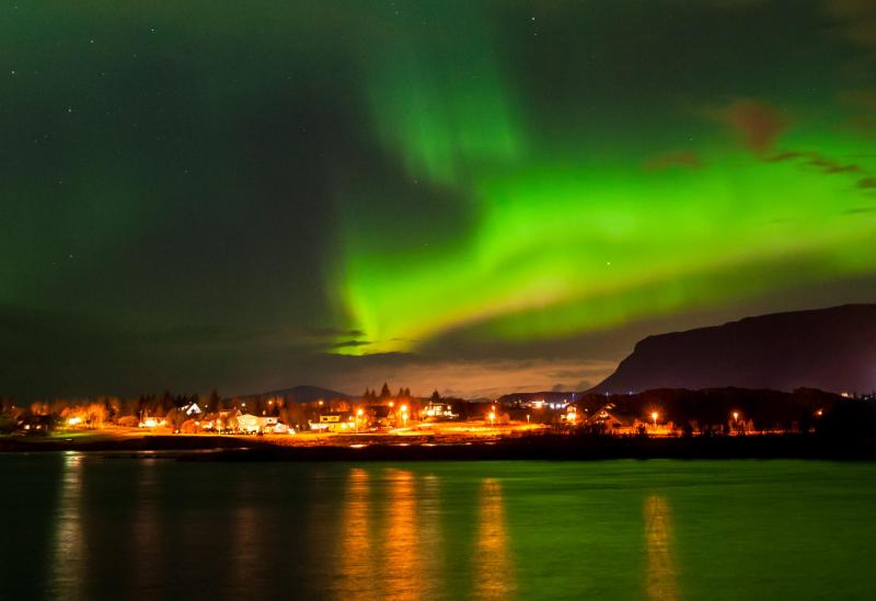 Northern Lights Ultimate Luxury Break Package