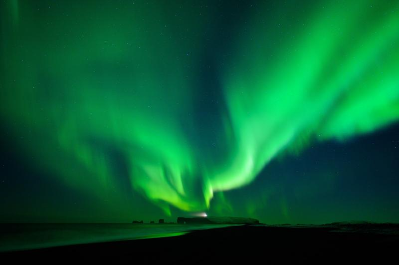 Mystical South Iceland Package