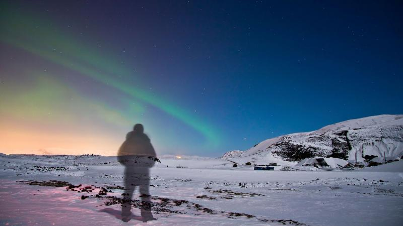 Northern Lights Christmas Break Package