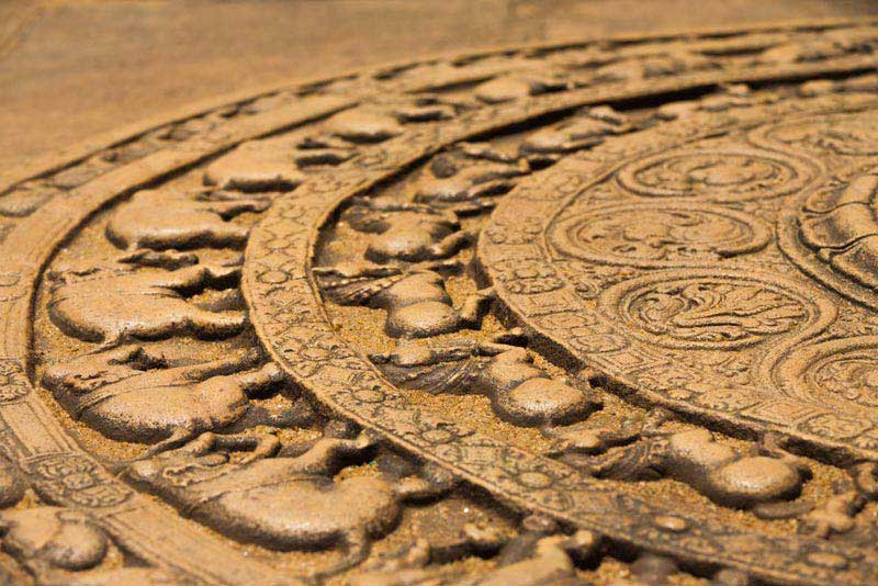 Sri Lanka Cultural Explorer Tour