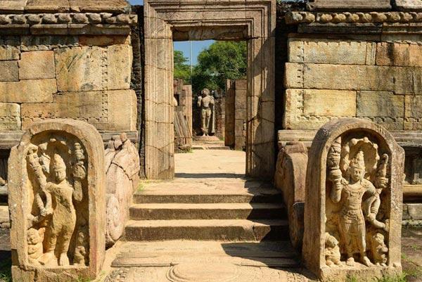 Sri Lanka The Walk Of History And Culture Tour
