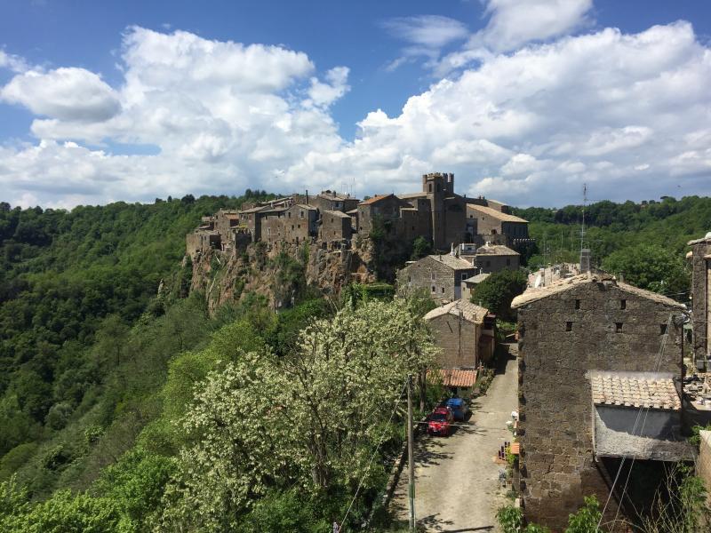 Tour Of Calcata & Bracciano Package
