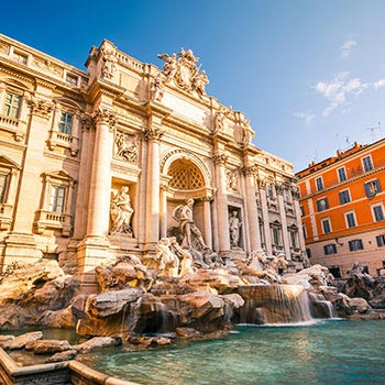 Classic Rome Tour Package