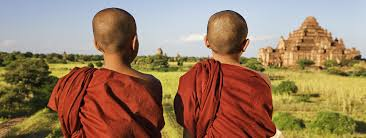 Day Myanmar Active Experience Package