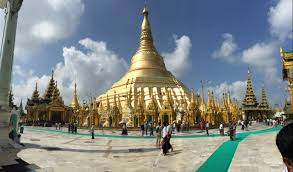 Day Unknown Myanmar Tour Packaage