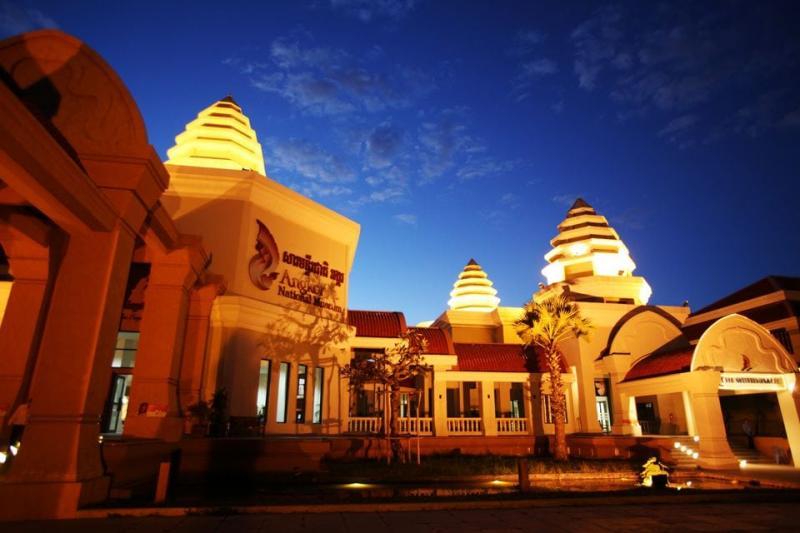 Cambodia Stopover – Phnom Penh & Siem Reap Package