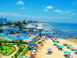 Day Trip To Seabathing In Vung Tau Package