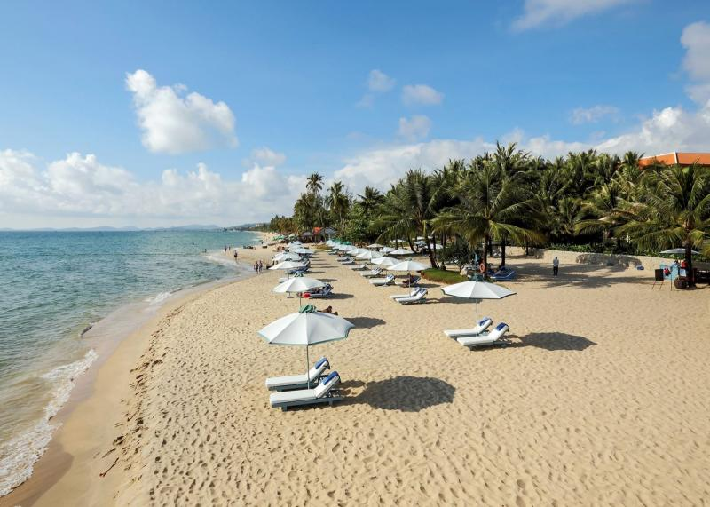 Phu Quoc Island Stop Over Package