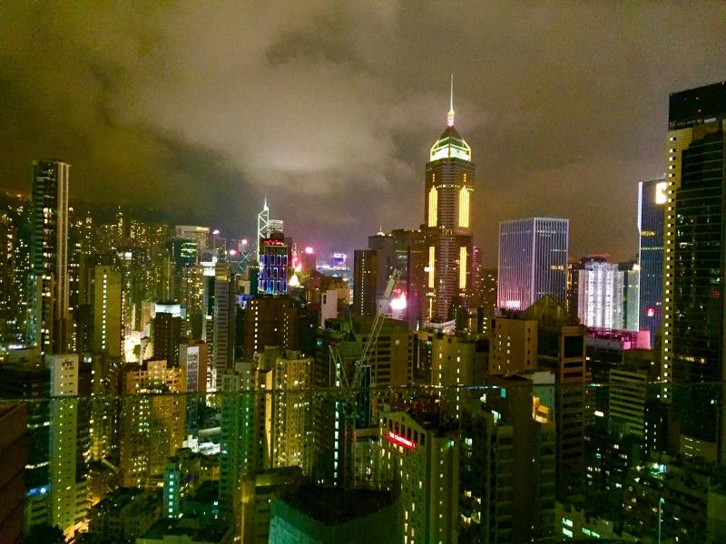 Hongkong - 4 Days Package