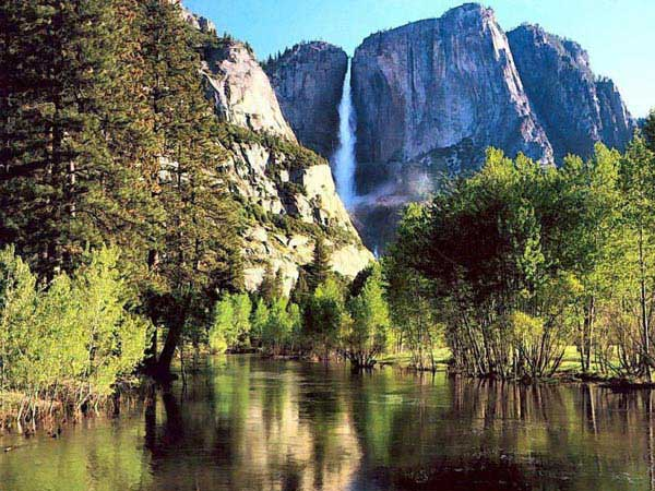 8 Days Los Angeles, San Francisco, Yosemite National Park, South Grand Canyon / West Grand Canyon To