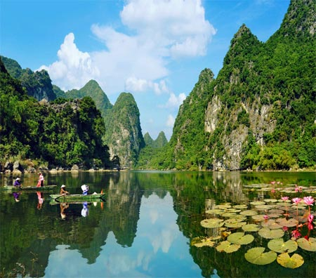 The Best Of Vietnam Explore Arrive Hanoi And Depart From Hcmc Package