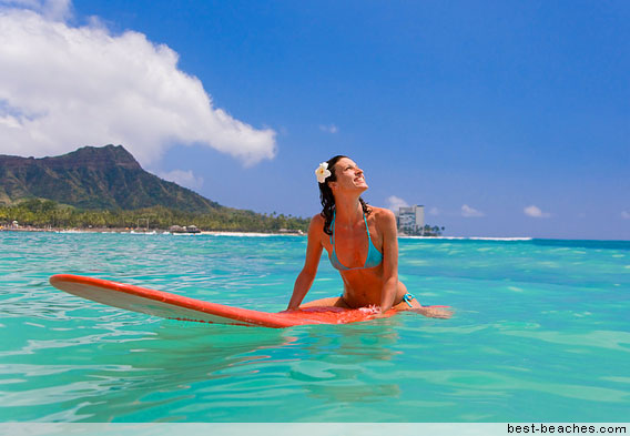 7 Days Hawaii Tour Package