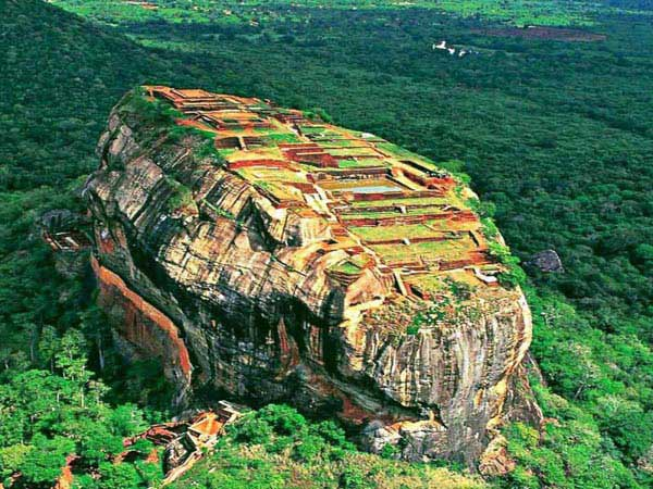 Best Of Srilanka - Culture & Heritage Tour Package