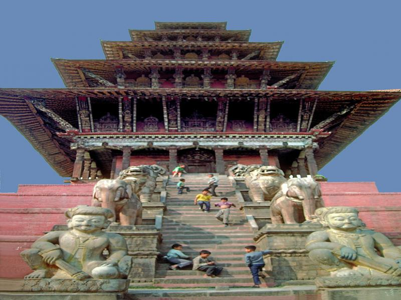 Cultural Katmandu Toura Package