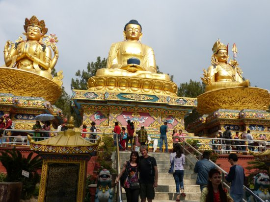 Lumbini Buddhist Tour Package