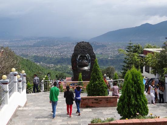 Kathmandu Kaleidoscope Package