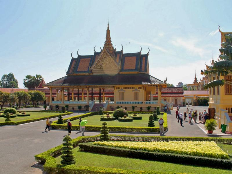 Cambodia Classic Tours Package