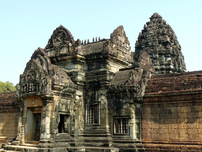 Glorious Civilization Of Khmer Package