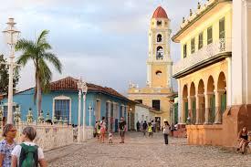 8 Days  3n Havana + 2n Trinidad + 2n Varadero Package