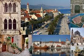 Trogir City Walking Tour Package