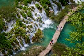 Plitvice Lakes National Park Package