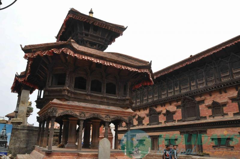 Kathmandu One Day Tour Package.