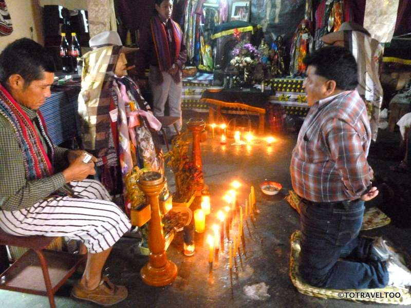 Shamanism Tour In Nepal Package