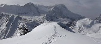 Island Peak Climbing Package