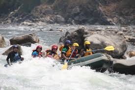 Kali Gandaki River Rafting Package