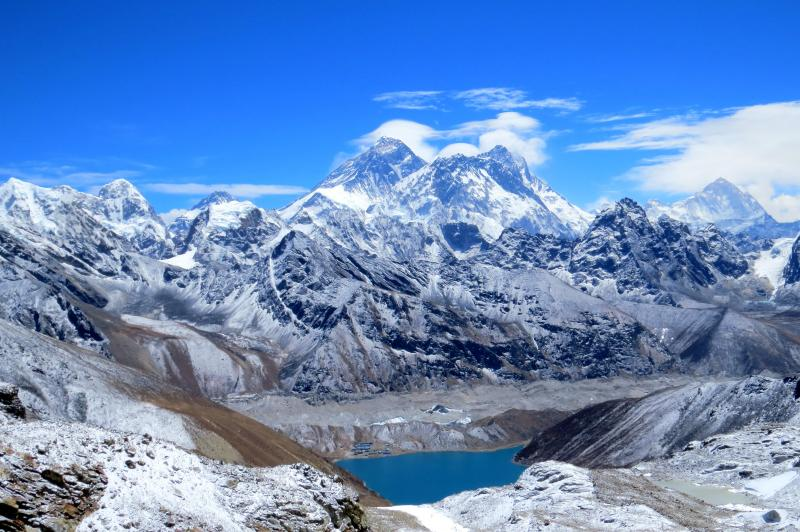 Gokyo Ri Trek Package