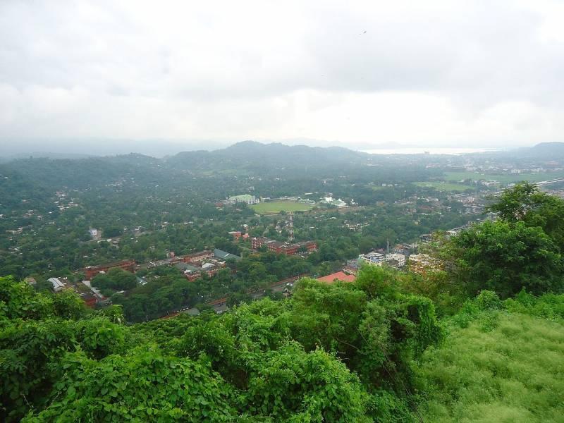 Guwahati Bomdila Tawang Shillong Cherrapunjee Mawlynnong Kaziranga Package