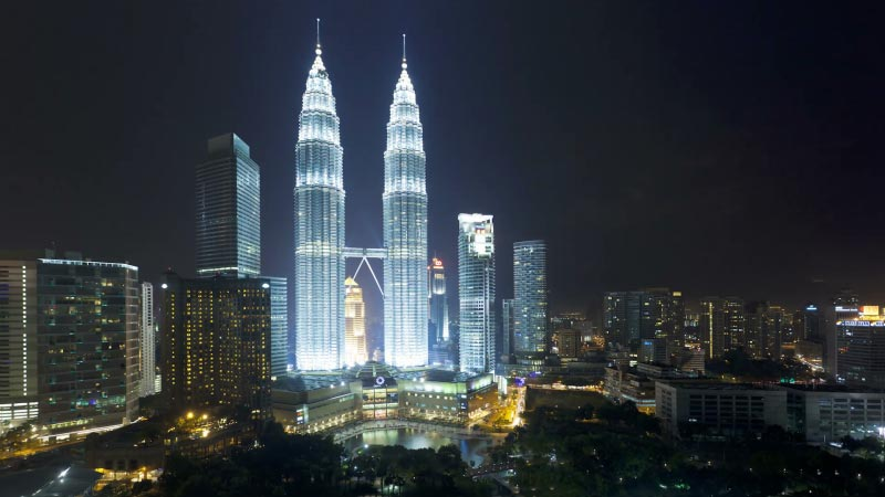 Singapore/ Malaysia Tour