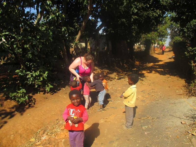 Lobamba Village Walking Tour