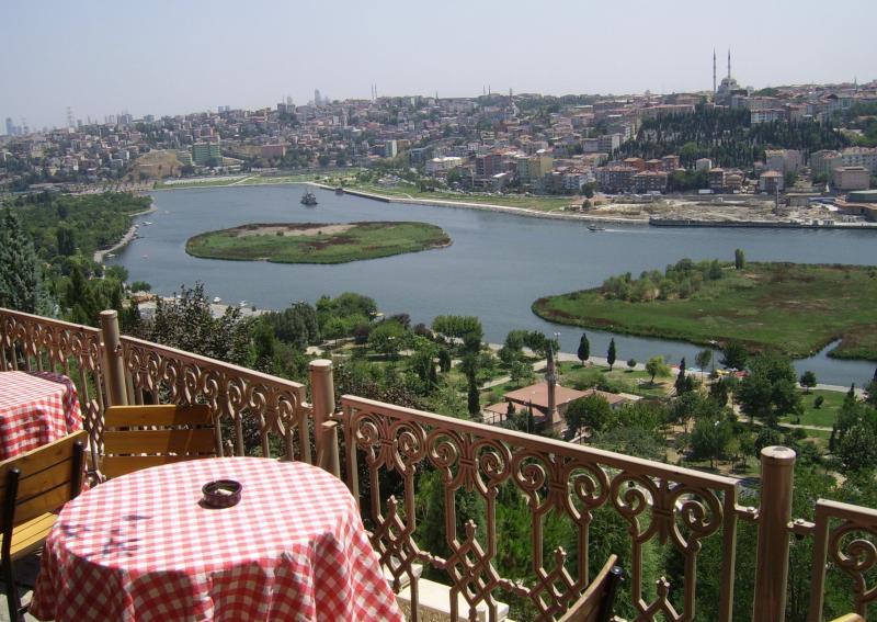 Byzantine Relics - Bosphorus - Cable Car Tour