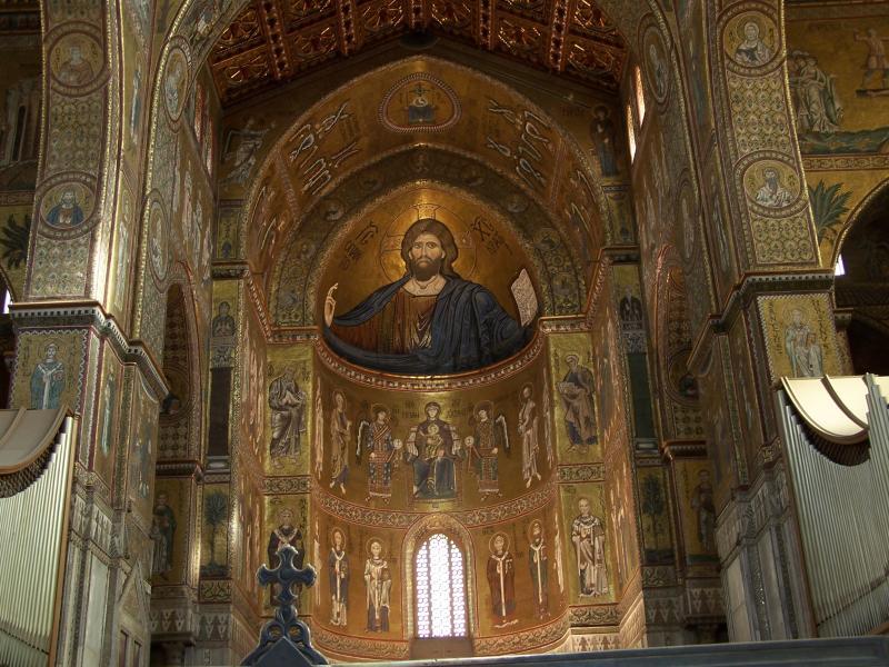 Private Christian Byzantium Tour
