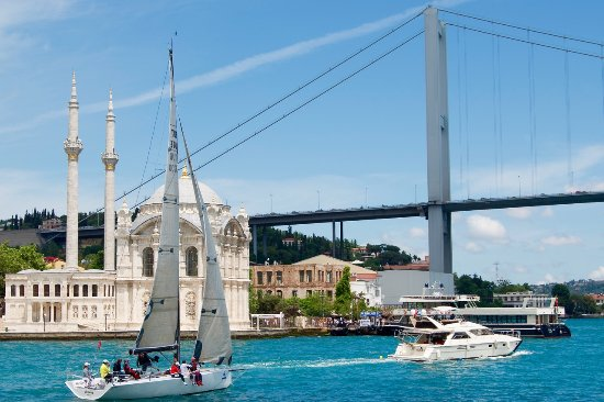 Istanbul Afternoon Boat Tours