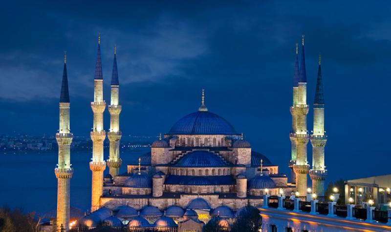Istanbul Tours And Hotel Package 5 Days 4 Night (Bursa Tour)