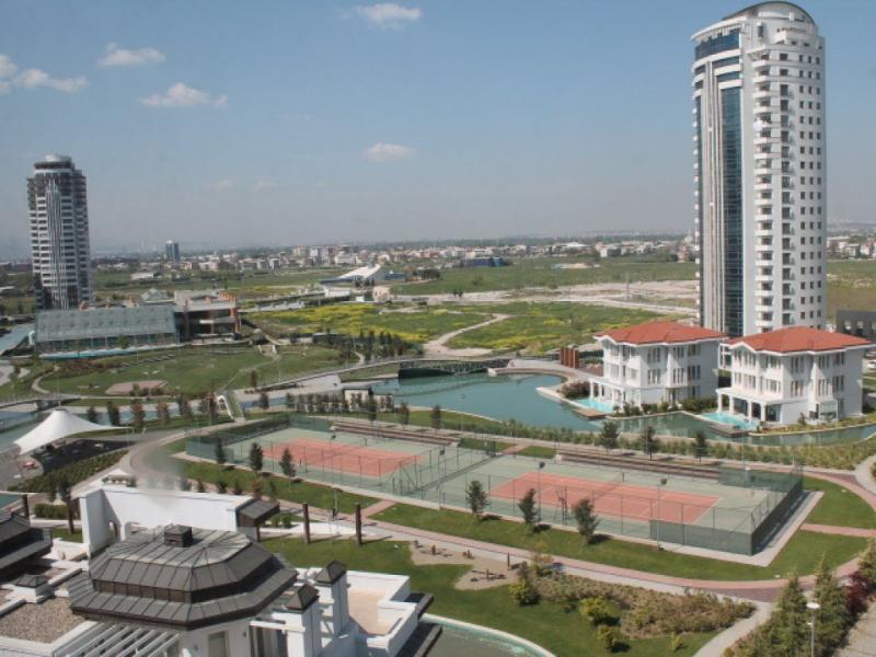Istanbul Tours And Hotel Package (Bursa,Sapanca)
