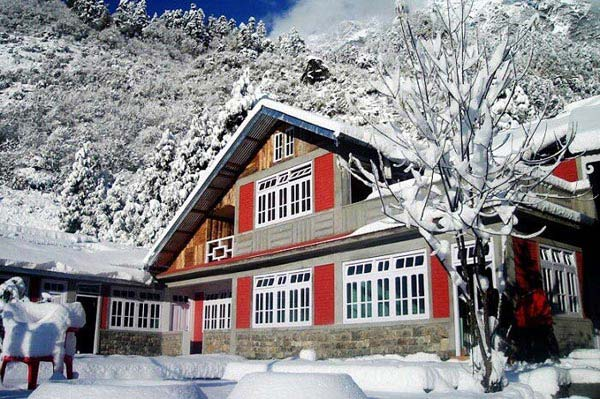 Beauties Of Sikkim Tour