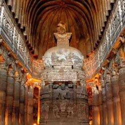 Shirdi With Ajanta Ellora Caves Tour