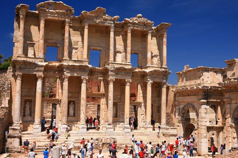 Ephesus Daily Tour-full Day Tour