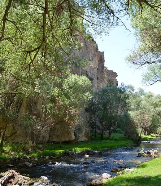 Ihlara Valley Daily Cappadocia Tours