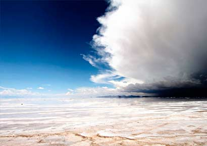 Tour Uyuni Salt Lake Package