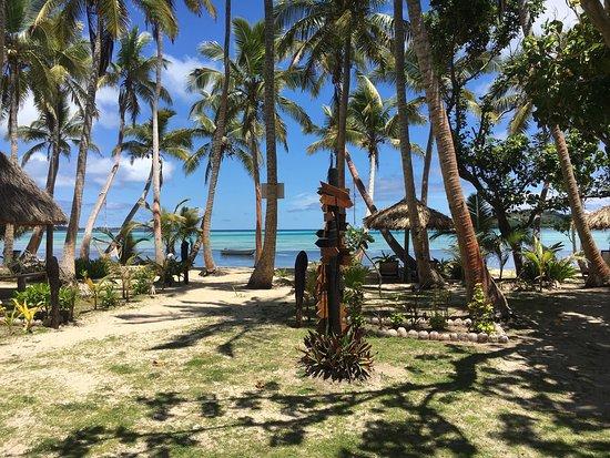 Fiji Island Leisure Or Deluxe 3-5 Days Tour