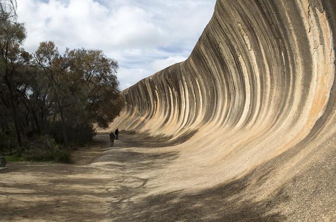 Perth Wave Rock Day Tour