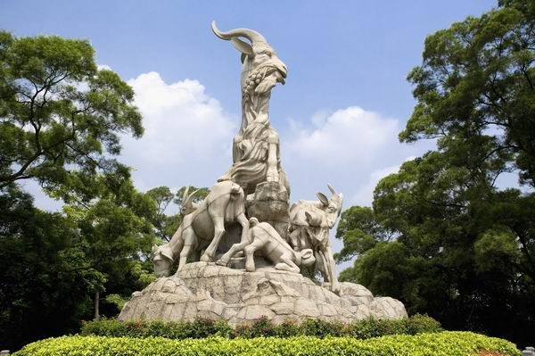 Guangzhou & Shenzen Tour Package