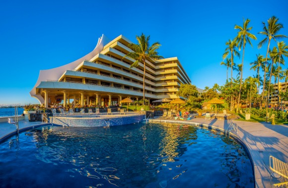 Big-island All Inclusive (7 Day) Hawaii Vacation Package