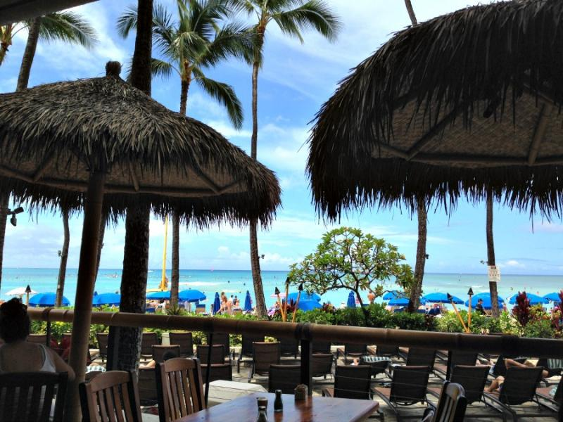 Waikiki All Inclusive Hawaii Vacation Tour